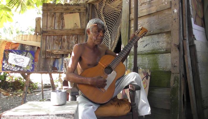 Alvarado – eine kubanische Legende